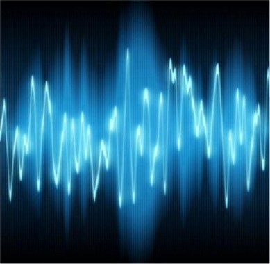 Mysterious Booms Sound Wave